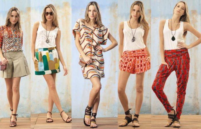 Vêtements à la mode en ligne